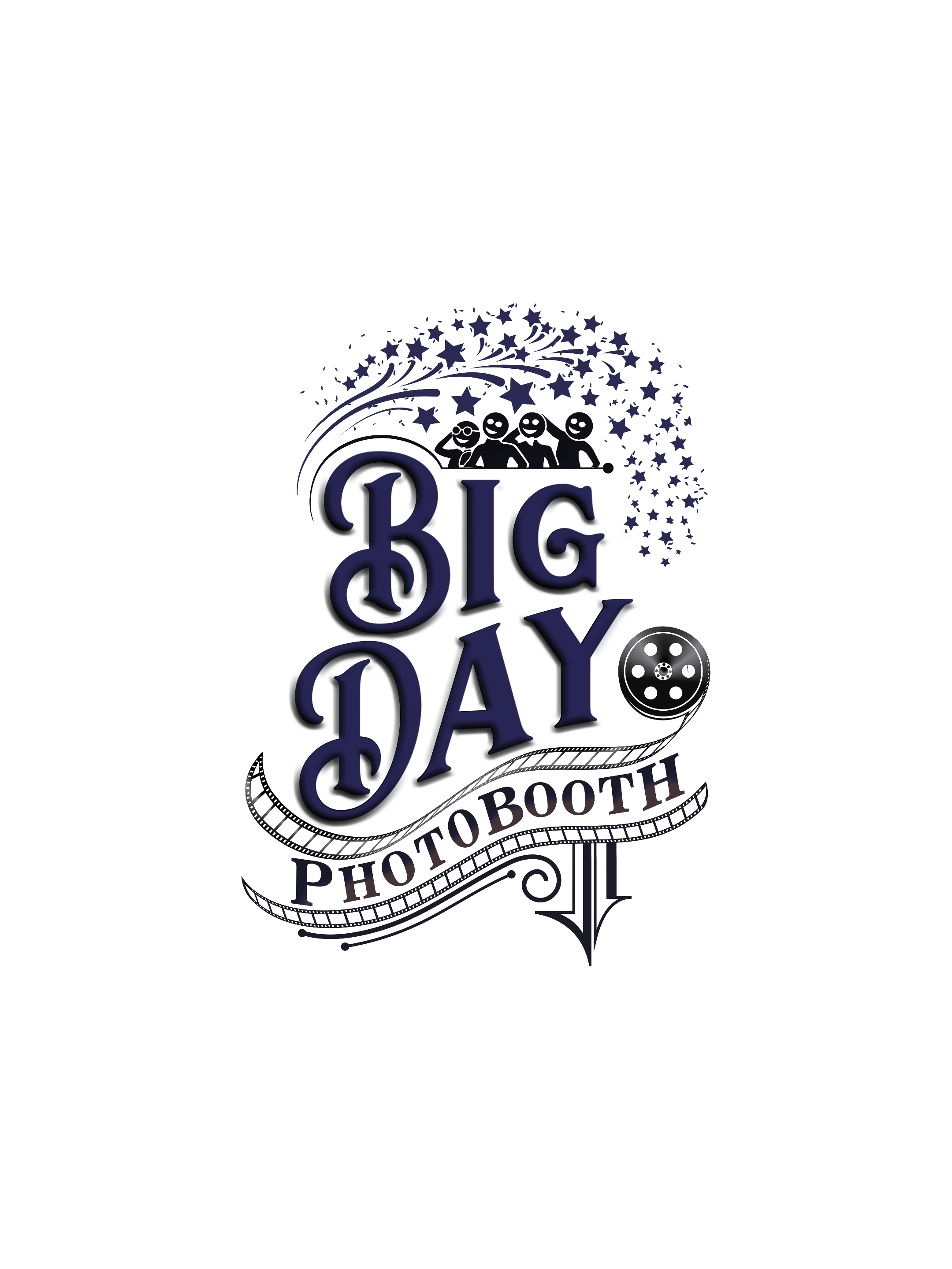 big day events logo