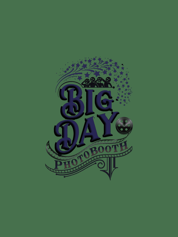 big day events logo